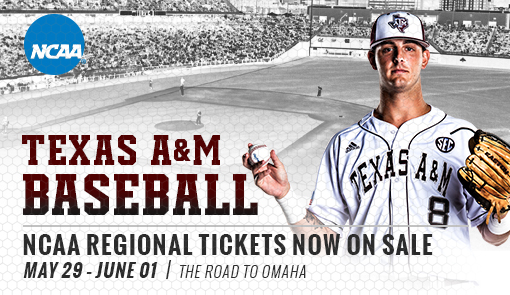 2015 NCAA Baseball Regionals
